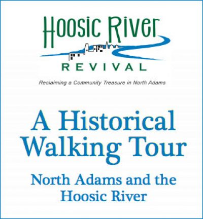 Hoosic River Revival Walking Tour